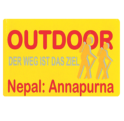 Out Door Annapurna