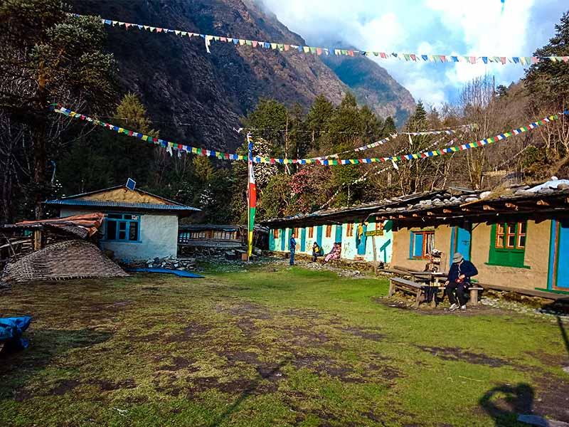 rolwaling-valley-trek