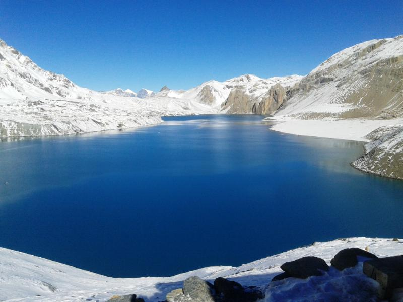 Nar-Phu Valley & Tilicho Lake Trek