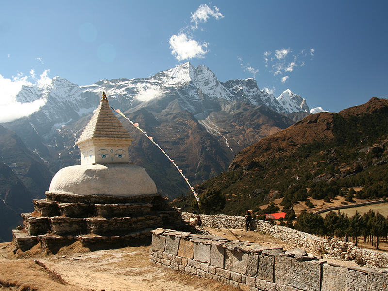 Cultural Journey to Solu (Everest region)