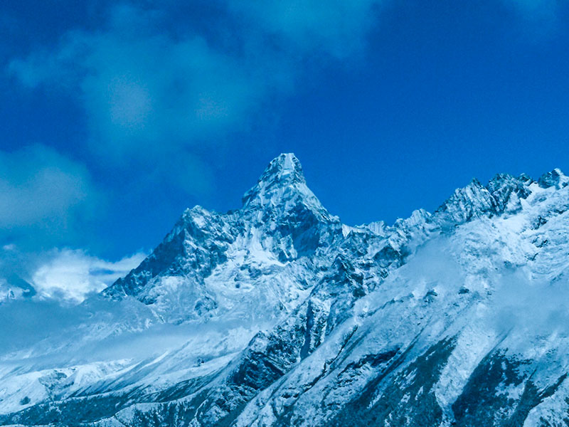 Everest Epic (Everest Base Camp)